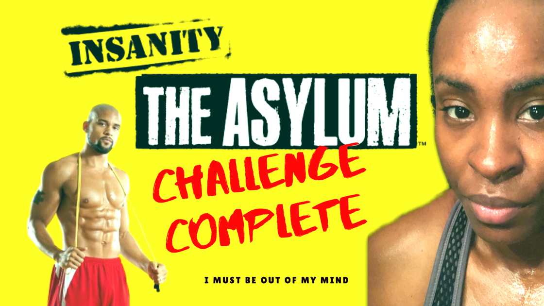 I Must Really Be Crazy! Insanity Asylum Review